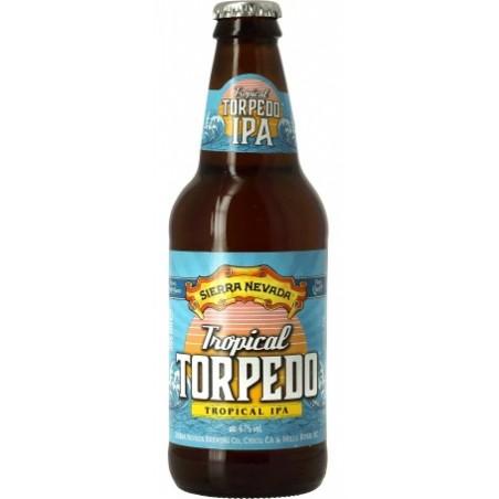 Cerveza SIERRA NEVADA TROPICAL TORPEDO Lager USA 6.7 ° 35.5 cl