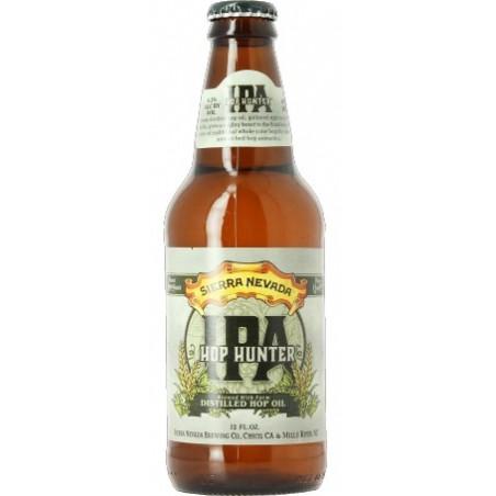 Bière SIERRA NEVADA HOP HUNTER Blonde USA IPA 6,2° 35,5 cl
