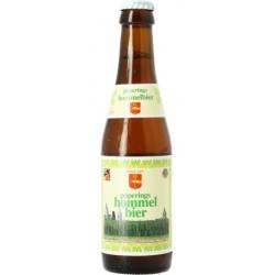 Birra HOMMEL BIRRA Bionda belga 7.5 ° 33 cl