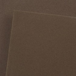 Non-woven Table Runner CHOCOLATE width 40 cm - the roll of 24 m (pre-cut every 30 cm)