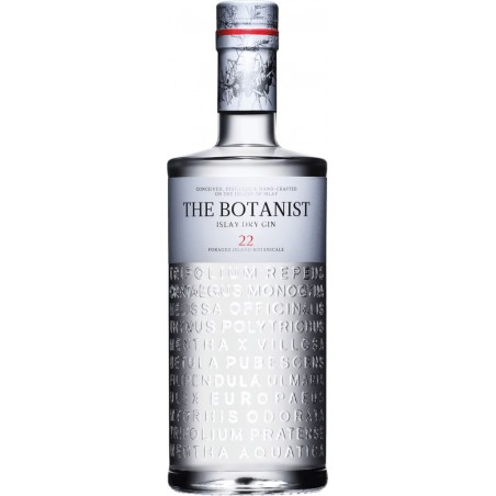 GIN The Botanist Islay 46° 70 cl