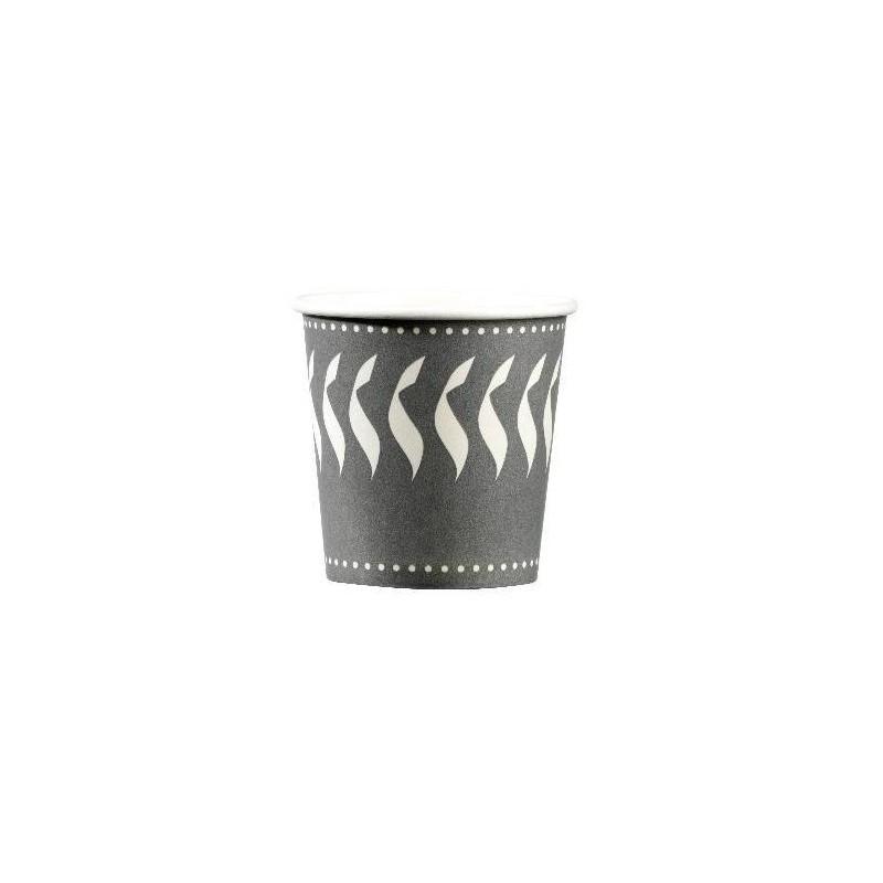 Vaso de papel para bebidas calientes Formato CHOCOLATE 20 cl - 50