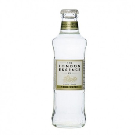 LONDON ESSENCE Tonic Water Classic London 20 cl