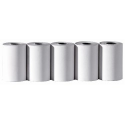 COIL for terminal card TPE bank in thermal paper 57 x 40 x 12 mm - the 5