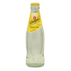 SCHWEPPES Indian Tonic 25 cl
