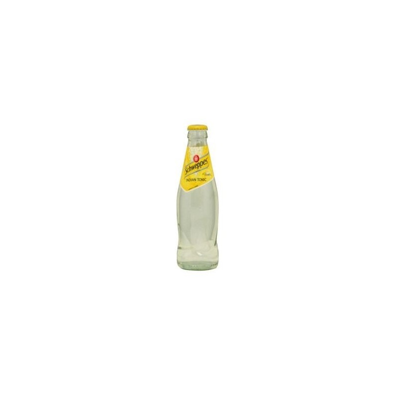 Tonico indiano SCHWEPPES 25 cl