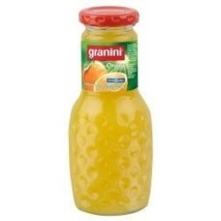 ORANGE JUICE Granini 25 cl