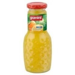 SAFT Granini ORANGE 25 cl