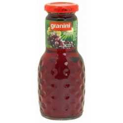 JUS Granini RAISIN ROUGE 25 cl