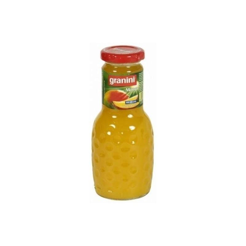 SAFT Granini MANGO 25 cl