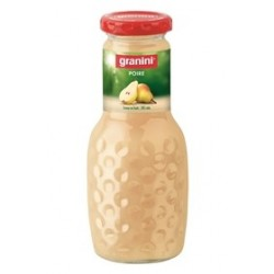 JUICE Granini PEAR 25 cl