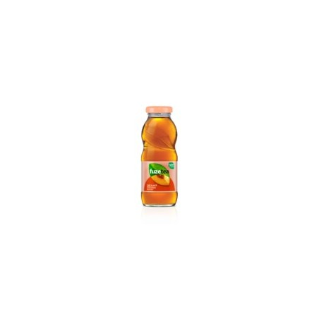 FUZE TEA Intense peach 25 cl