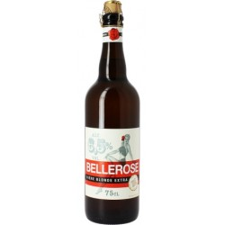 BELLEROSE Extra Bonde French Beer 6,5 ° 75 cl
