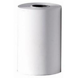 Bargeldrolle für Thermopapiergehäuse 80 x 76 x 12 mm - die 5