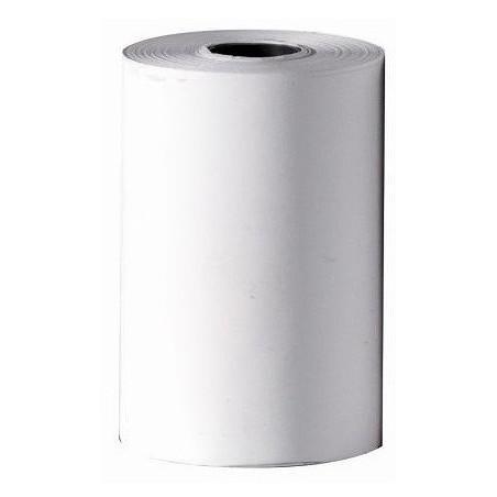 BOBINE pour caisse en papier thermique 80 x 76 x 12 mm - les 5
