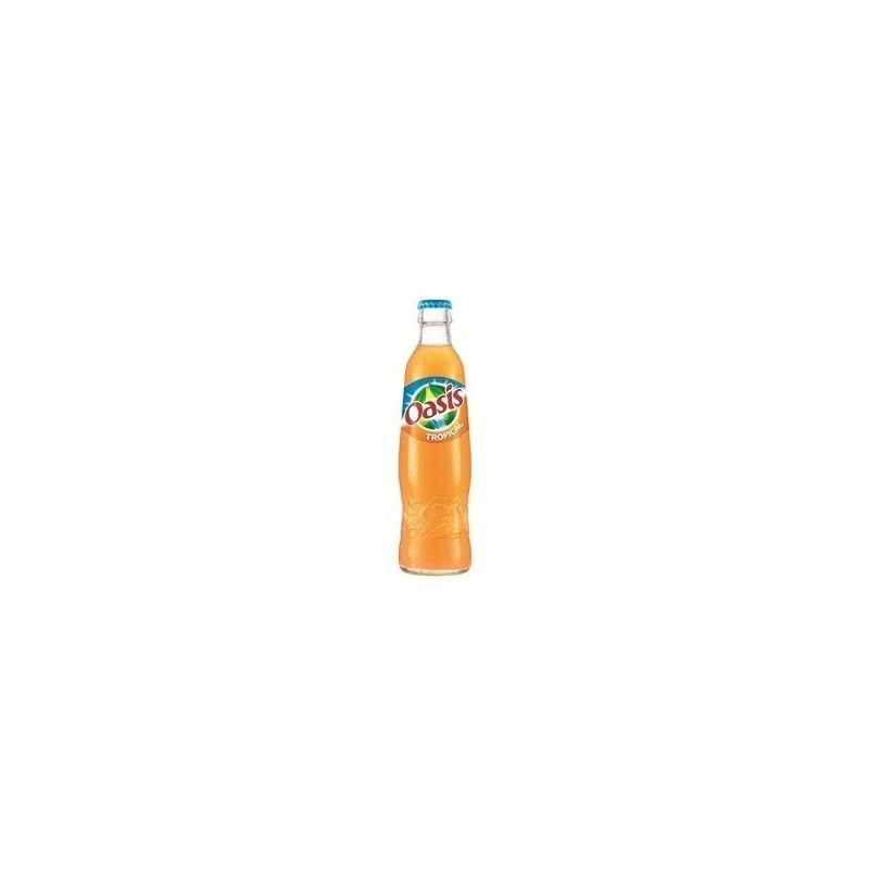 OASIS tropical 33 cl