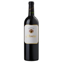Montus Domaine Brumont MADIRAN Red wine PDO 75 cl
