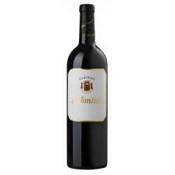 Montus Domaine Brumont MADIRAN Vin Rouge AOP 75 cl