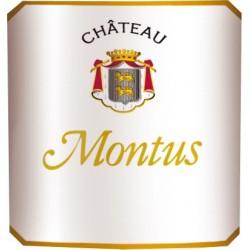 Montus Domaine Brumont MADIRAN Vino tinto DOP 75 cl