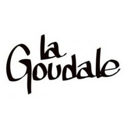 Beer GOUDALE Blonde French 7.2 ° barrel of 20 L (30 EUR deposit included in the price)
