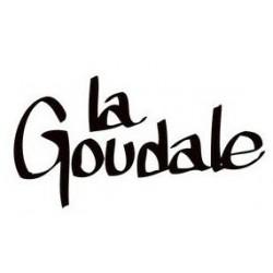 Cerveza GOUDALE Rubio francés 7.2 ° barril de 20 L (depósito de 30 EUR incluido en el precio)