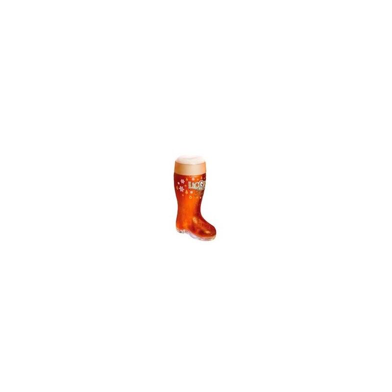 Bière LICORNE de NOËL Ambrée Française 5.8° fût de 15 L (30 EUR de consigne comprise dans le prix)