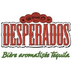 Cerveza DESPERADOS Rubio francés 5.9 ° barril 20 l cabeza puntiaguda (depósito de 30 EUR incluido en el precio)