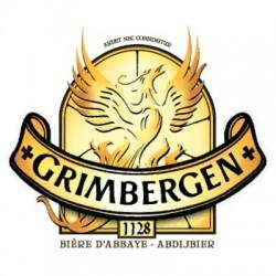 Birra GRIMBERGEN Bionda belga 6.7 ° 25 cl