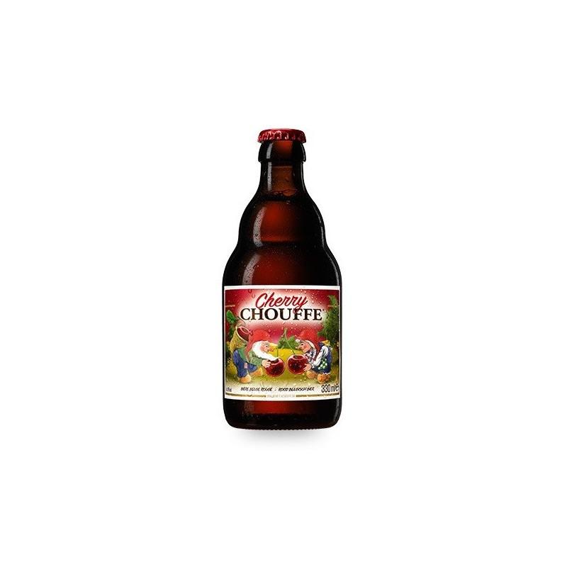 CHERRY CHERRY Beer Blonde Belgium 8 ° 33 cl