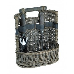 BASKET Garden with 2 accessories
