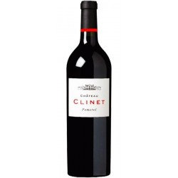 Château Clinet 2013 POMEROL Red wine AOC 75 cl
