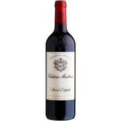 Château Montrose 2013 SAINT ESTEPHE Vino tinto AOC 75 cl