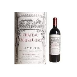 Château L'Eglise Clinet 2006 POMEROL Red wine AOC 75 cl