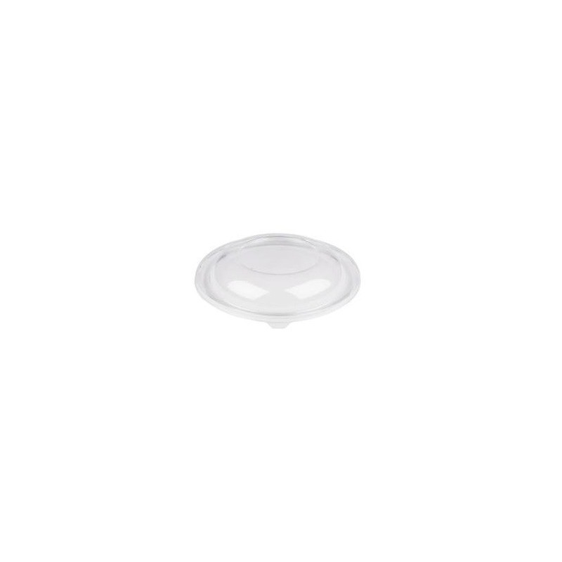 COPERTINA per ciotola di insalata 4,5 L di plastica trasparente APET
