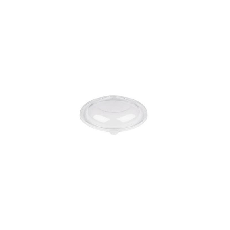 CUBIERTA para Ensaladera 4.5 L de plástico transparente APET