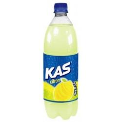KAS Zitrone in Plastikflasche 1 L