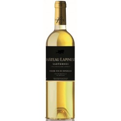 Château Lapinesse SAUTERNES Vin Blanc Liquoreux AOP 75 cl