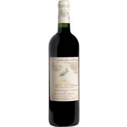 Le Bec en Sabot PESSAC LEOGNAN Vino Tinto DOP 75 cl