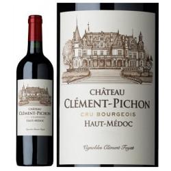 Château Clément Pichon HAUT MEDOC Cru per vino rosso Bourgeois AOP 75 cl
