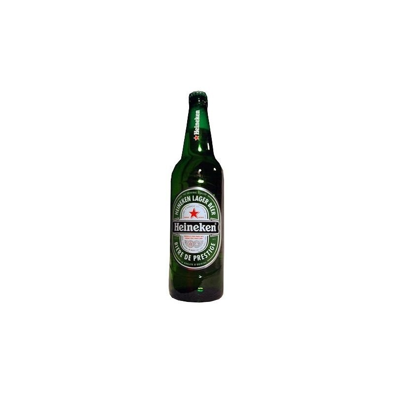 Bière HEINEKEN Blonde Française 5° 25 cl