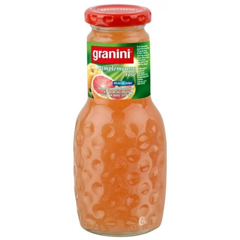 JUICE Granini GRAPEFRUIT 25 cl