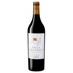 Villa Lucanius BORDEAUX SUPERIEUR Red Wine Oak Barrel AOC 75 cl