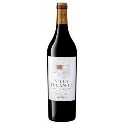Villa Lucanius BORDEAUX SUPERIEUR Vin Rouge Fût de Chêne AOC 75 cl