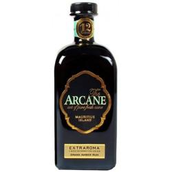 RUM Ambra Extraroma Arcano 40 ° 70 cl