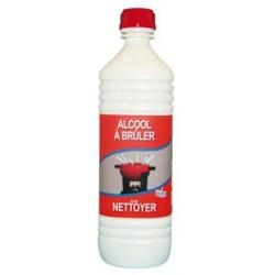 ALCOOL BURN -90 ° - 1 bottiglia L