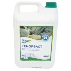 TENORBACT Levuricide Bactericida Desinfectante Limpiador Virucida...