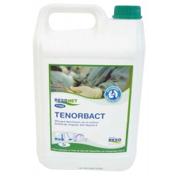 TENORBACT Levuricide Bactericide Disinfectant Cleaner Virucidal...
