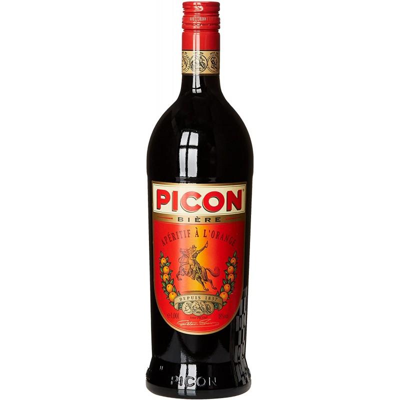 PICON Birra all'arancia 18 ° 1 L