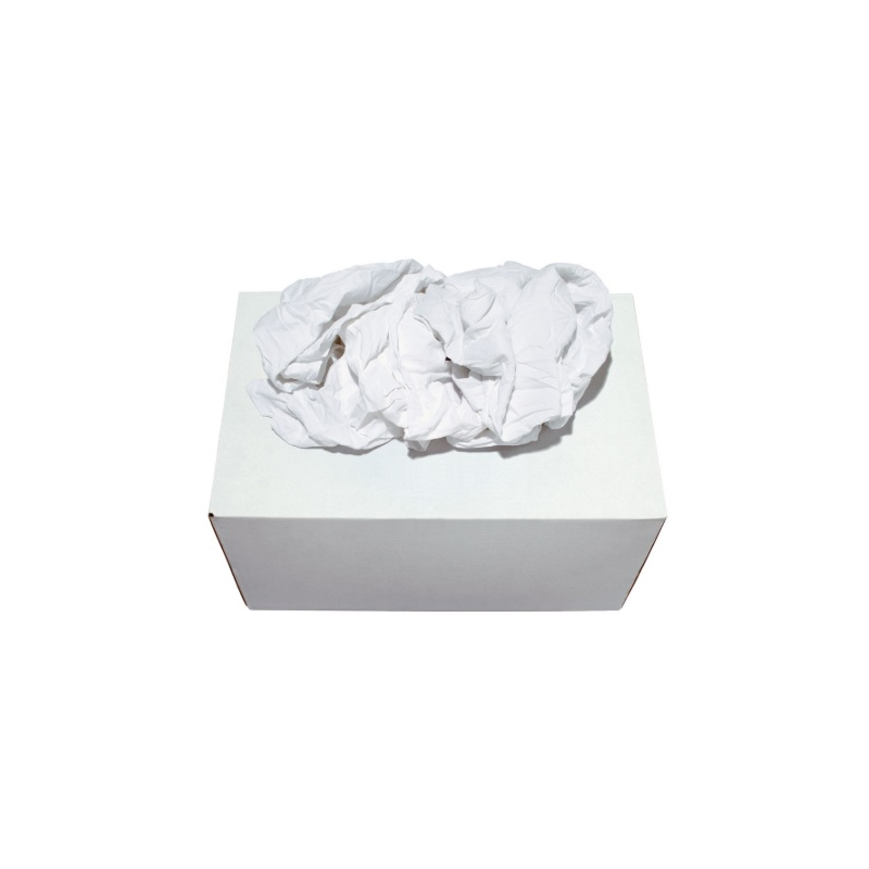 PANNO BIANCO Standard - scatola da 10 kg