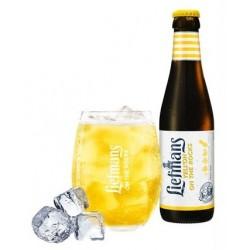 LIEFMANS Yel Oh Zitronenblondes Bier Belgisch 3,8 ° 25 cl
